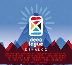 Decalogue Dekalog - CD