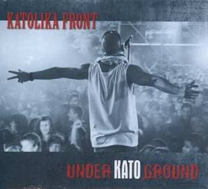 Katolika Front - underKATOground - CD