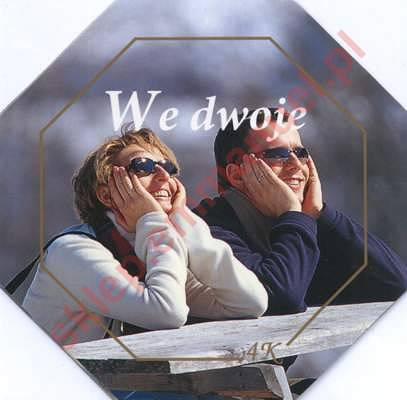 We dwoje (12) - diamencik