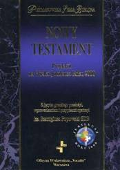 Nowy Testament - Vocatio
