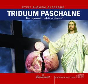 TRIDUUM PASCHALNE - płyta CD