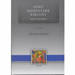 Nowy komentarz biblijny List do Filipian  tom XI